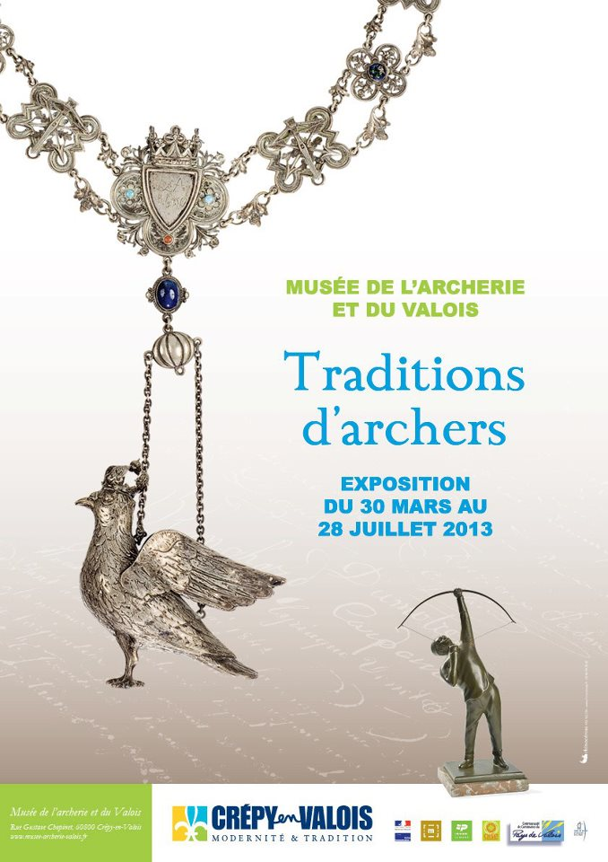traditions d'archers